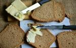 Выпекаем бородинский хлеб дома