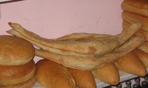 Грузинский хлеб шоти: рецепт и история