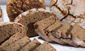 Хлеб пумперникель