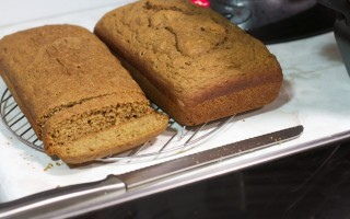 Безглютеновые рецепты хлеба